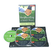 Shepherding a Child's Heart, Tedd Tripp -…