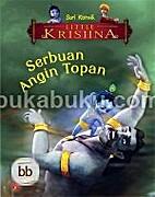 Little Krishna Serbuan Angin Topan Copy 1 by…