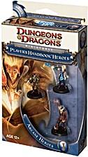 Player's Handbook Heroes: Series 1 - Arcane…
