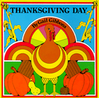 Thanksgiving Day by Gail Gibbons