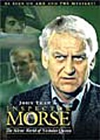 Inspector Morse 02: The Silent World of…