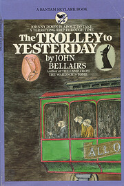 The Trolley to Yesterday (Johnny Dixon, 6)…