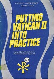 Putting Vatican II Into Practice: Catholic…
