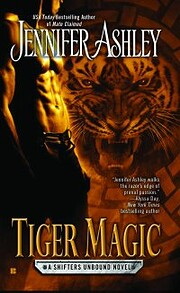 Tiger Magic de Jennifer Ashley