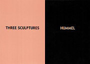 Hummel / Three Sculptures (2 Volume Set) av…