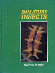 Immature Insects por Frederick W. Stehr