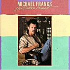 Passionfruit by Michael Franks