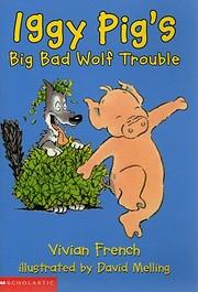 Iggy Pig's big bad wolf trouble af…
