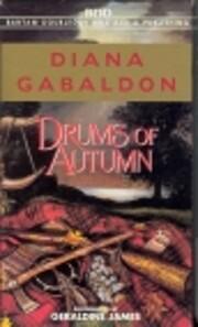 Drums of Autumn (Outlander) – tekijä:…