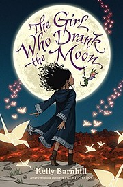 The Girl Who Drank the Moon (Winner of the…