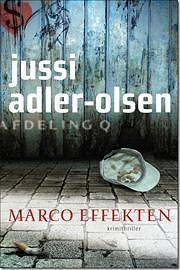 Marcoeffekten af Jussi Adler-Olsen