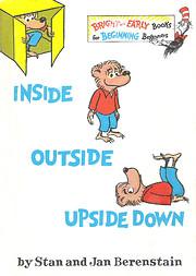 The Berenstain Bears Inside Outside Upside…