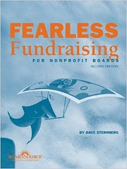 Fearless Fundraising for Nonprofit Boards de…
