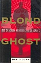 Blond Ghost : Ted Shackley and the…