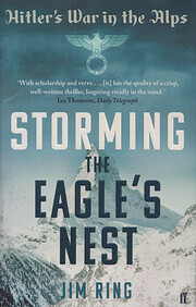 Storming the Eagle's Nest por J. Ring