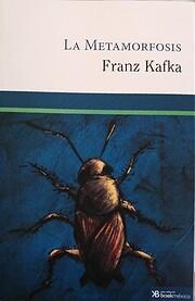 METAMORFOSIS, LA af Franz Kafka