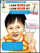 I Can Make It! I Can Read It! Pre K -K…