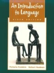 An introduction to language af Victoria,…
