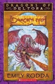 Dragon's Nest (Dragons of Deltora, 1) por…