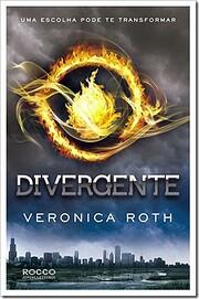 Divergente av Verónica Roth