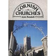 Cornish Churches por Joan Rendell
