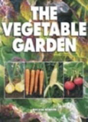 The Vegetable Garden: Mini Book (MacMillan…