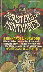 Monsters and Nightmares par Bernhardt J.…