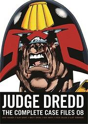 Judge Dredd: The Complete Case Files 08 (8)…
