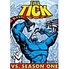 The Tick Vs. Season One by Art Vitello