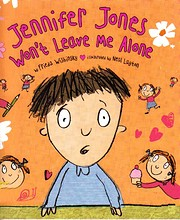 Jennifer Jones Won't Leave Me Alone by…