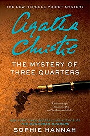 The Mystery of Three Quarters: The New…