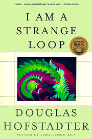 I am a strange loop af Douglas R. Hofstadter