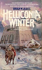 Helliconia Winter por Brian W. Aldiss