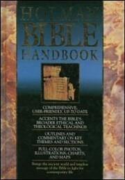 Holman Bible Handbook por David S. Dockery