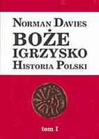 God's Playground: A History of Poland,…