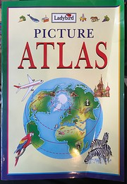 Picture Atlas of the World (Ladybird) av…