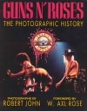 Guns 'n' Roses: The Official Book af…