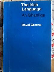 The Irish language de David Greene