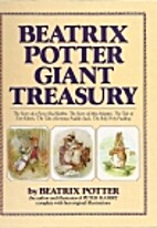 Giant Treasury of Beatrix Potter by Beatrix…