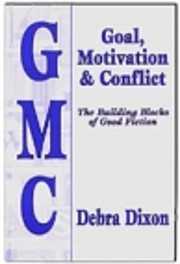 GMC: Goal, Motivation and Conflict: The…