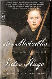 Les Misérables (Modern Library Classics) af…