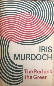 The Red and the Green: A Novel de Iris…
