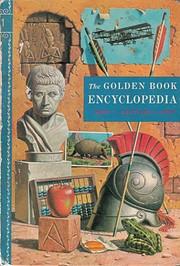 Golden Book Encyclopedia, Vol. 1 por Golden…