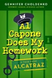 Al Capone Does My Homework – tekijä:…