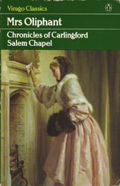Salem Chapel cover