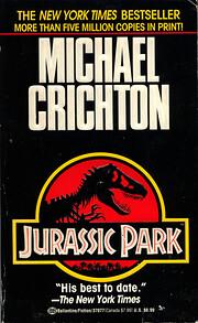 Jurassic Park: A Novel av Michael Crichton