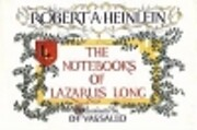 Notebook of Lazarus Long af Heinlein Robert…