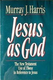 Jesus as God : the New Testament use of…