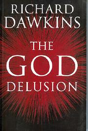 The God Delusion por Richard Dawkins