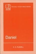 Daniel (OT Daily Study Bible Series) by D.…
